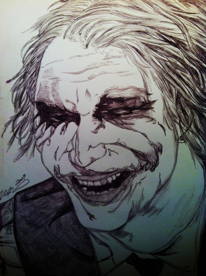 heath'sjoker